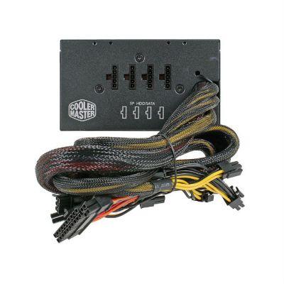 ���� ������� Cooler Master 750W (RS750-AMAAG1-EU) v.2.31