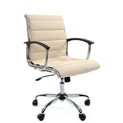 Офисное кресло Chairman 760M (бежевый)