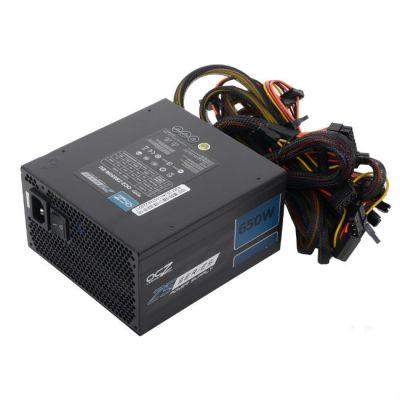 Блок питания OCZ 650W (OCZ-ZS650W)