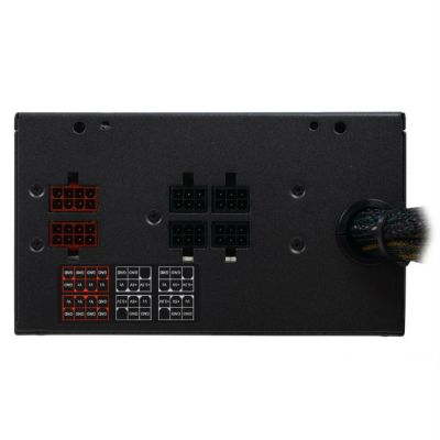 Блок питания OCZ 700W ModXStream (OCZ700MXSP)