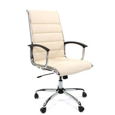Офисное кресло Chairman 760 (бежевый)
