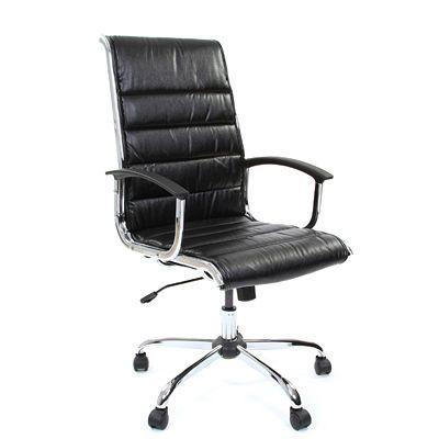 Офисное кресло Chairman 760 (черный)
