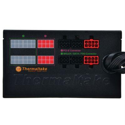���� ������� Thermaltake TR2 RX 850 W (TRX-850M)