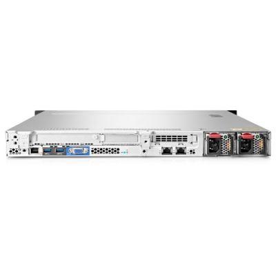Сервер HP Proliant DL160 Gen9 N1W97A