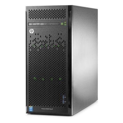 Сервер HP ProLiant ML110 Gen9 777160-421