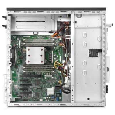 Сервер HP ProLiant ML110 Gen9 777161-421