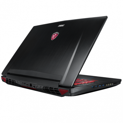Ноутбук MSI GT72S 6QE-203RU Dominator Pro 9S7-178211-203