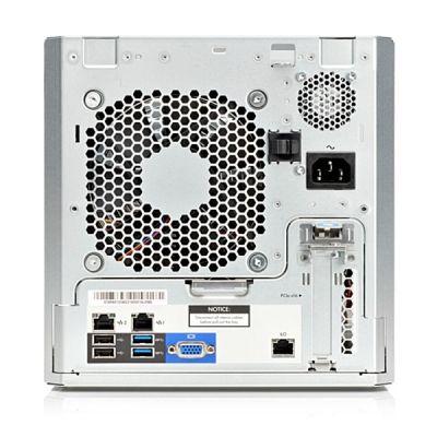 Сервер HP ProLiant MicroServer Gen8 819185-421