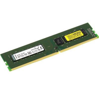 Оперативная память Kingston ValueRAM DDR4 DIMM 8Gb PC4-17000 CL15 KVR21N15D8 / 8