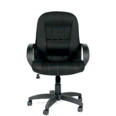 Офисное кресло Chairman 685M (черный) Ткань TW 11