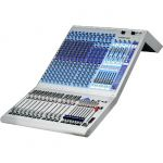 Микшерный пульт Alto TYPHOON 1600 аналоговый