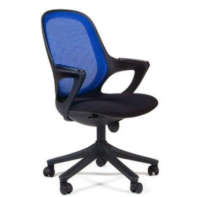 Офисное кресло Chairman 820 Black