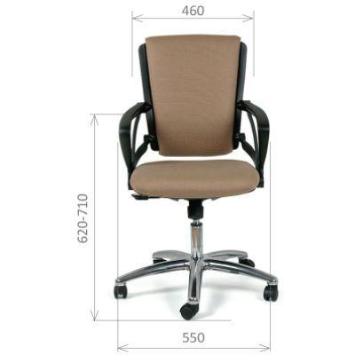 Офисное кресло Chairman 413
