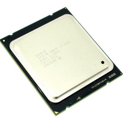 Процессор Intel Core i7-3820 3.6 GHz / 4core / 1+10Mb / 130W / 5 GT / s LGA2011 OEM CM8061901049606SR0LD