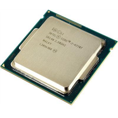 Процессор Intel Core i7-4770T 2.5 GHz / 4core / SVGA HD Graphics 4600 / 1+8Mb / 45W / 5 GT / s LGA1150 CM8064601465902SR14N