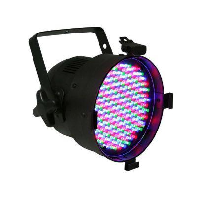 Adj Светодиодный прожектор LED PAR56 plus short black