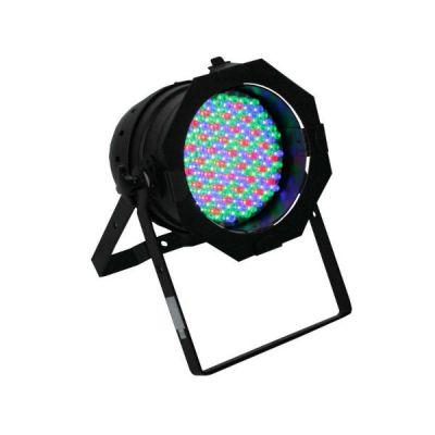 Adj Светодиодный прожектор LED PAR64 PRO 1/4W black