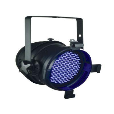 Adj Светодиодный УФ-прожектор LED PAR 64 UV DMX