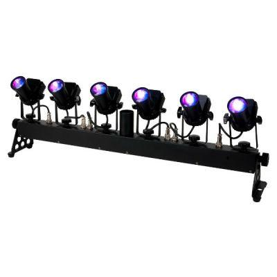 Adj Светодиодный прожектор TRIBAR Spot