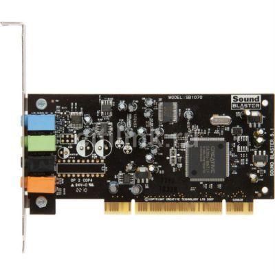 Звуковая карта Creative PCI VX SB1071/1070 5.1 oem 30SB107100000200+