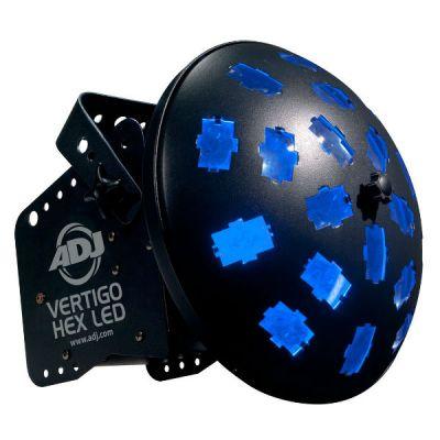 Adj Светодиодный прожектор Vertigo HEX LED