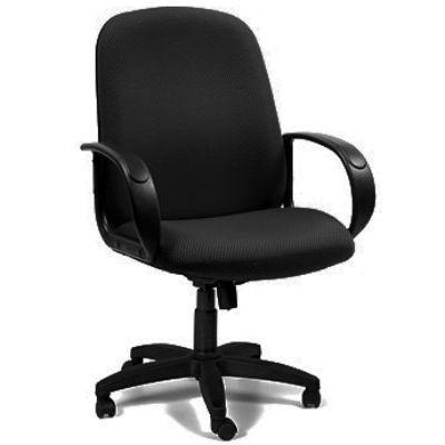 Офисное кресло Chairman 279M (черный) Ткань JP 15-2