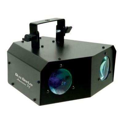 Adj Светодиодный прибор DUAL GEM LED