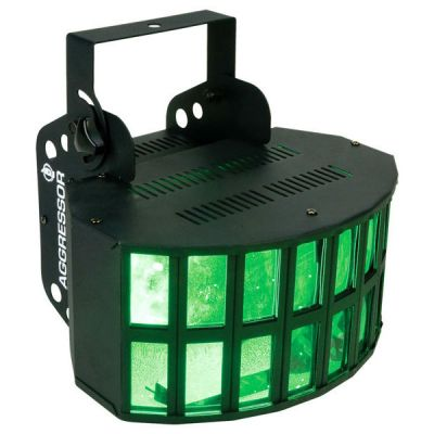 Adj ������������ ������ Aggressor Tri LED