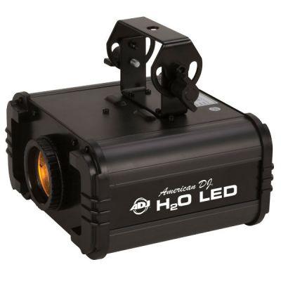 Adj Дискотечный светоприбор H2O LED