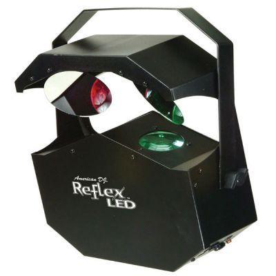 Adj ������������ ������ Reflex LED