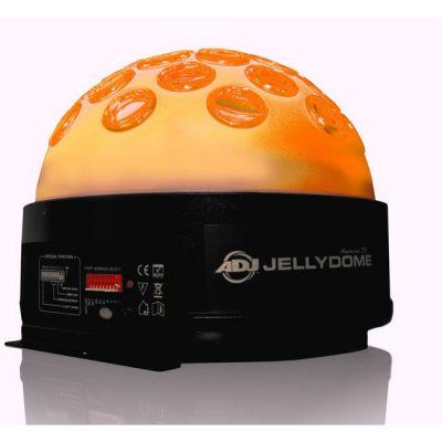 Adj ����������� � DMX ����������� Jelly Dome