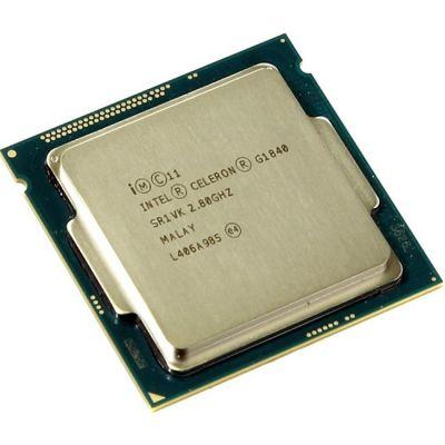 Процессор Intel Original Celeron X2 G1840 Socket-1150 (2.8/5000/2Mb/Intel HDG) OEM CM8064601483439S R1VK