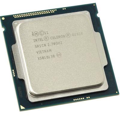 Процессор Intel Original Celeron X2 G1820 Socket-1150 (2.7/5000/2Mb/Intel HDG) OEM CM8064601483405S R1CN