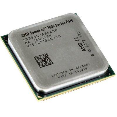 Процессор AMD Sempron X4 3850 Socket-AM1 (1.3/5000/2Mb/Radeon HD 8280) Kabini OEM SD3850JAH44HM