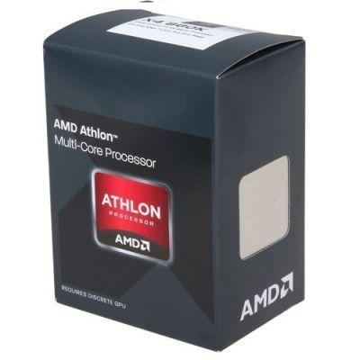 Процессор AMD Athlon II 860K Socket-FM2+ (3.7GHz/4Mb) Box AD860KXBJABOX