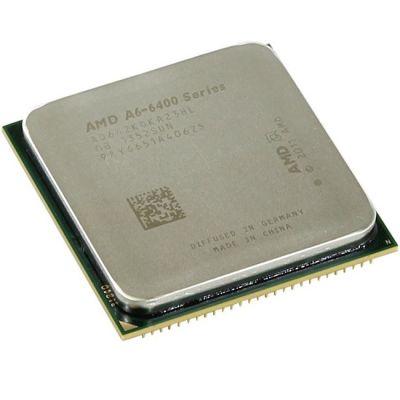 Процессор AMD A6 X2 6420K Socket-FM2 (4.0/5000/1Mb/Radeon HD 8470D) OEM AD642KOKA23HL