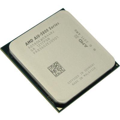 Процессор AMD A10 X4 5800K FM2 (3.8/4Mb/Radeon HD 7660) OEM AD580KWOA44HJ