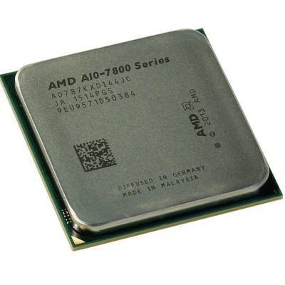 ��������� AMD A10 7870K FM2+ (3.4GHz/5000MHz/AMD Radeon R7) OEM AD787KXDI44JC