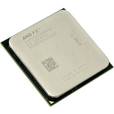 ��������� AMD X8 FX-9590 Socket-AM3+ (5.0/5200/8Mb) with FAN Box FD9590FHHKBOF