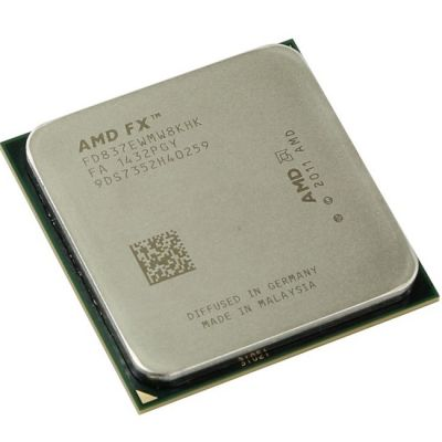 ��������� AMD FX 8370E Socket-AM3+ (3.3GHz/8Mb) OEM FD837EWMW8KHK