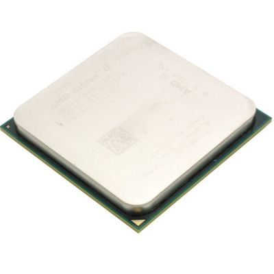 Процессор AMD Athlon II X3 460 AM3 (3.4/2000/1.5Mb) OEM ADX460WFK32GM