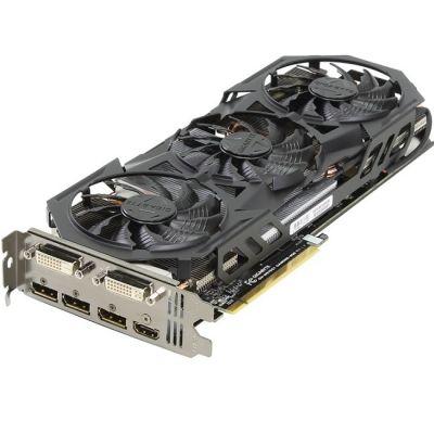 Видеокарта Gigabyte PCI-E GV-N970G1 GAMING-4GD nVidia GeForce GTX 970 4096Mb 256bit GDDR5 1178/7000 DVIx1/HDMIx1/DPx3/HDCP Ret GV-N970G1 GAMING-4GD