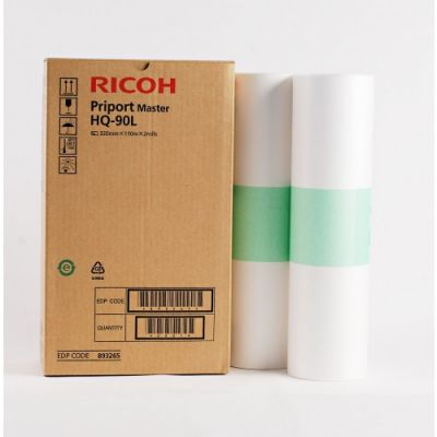 Ricoh Мастер-пленка HQ90L (893265)