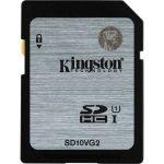 Карта памяти Kingston 16GB SDXC Class 10 SD10VG2/16GB