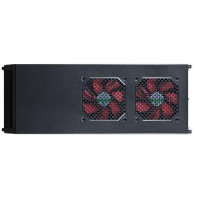 Корпус Gigabyte Luxo X10 Black w/o PSU