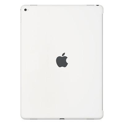 Чехол Apple для iPad Pro Silicone Case - White MK0E2ZM/A