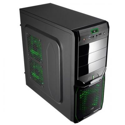 ������ Aerocool V3X Advance Evil Green Edition 600W