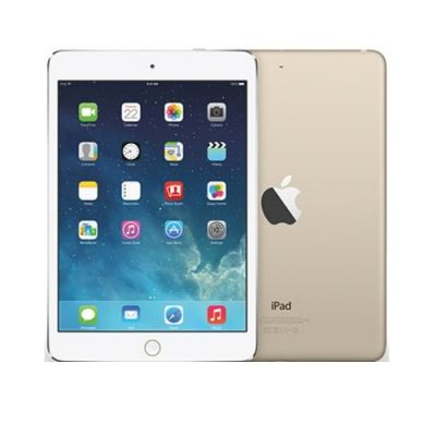 Планшет Apple iPad Pro Wi-Fi + Cellular 128GB - Gold ML2K2RU/A