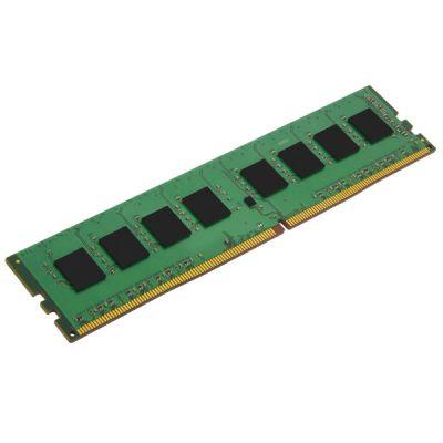 Оперативная память Kingston DDR4 4Gb 2133MHz PC4-17000 CL15 DIMM 288-pin 1.2В KVR21N15S8/4