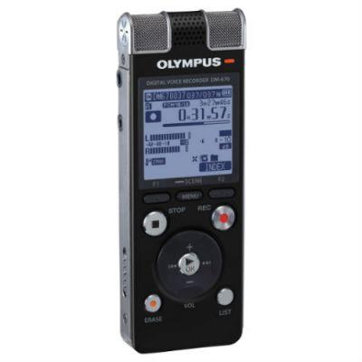 �������� Olympus DM-670